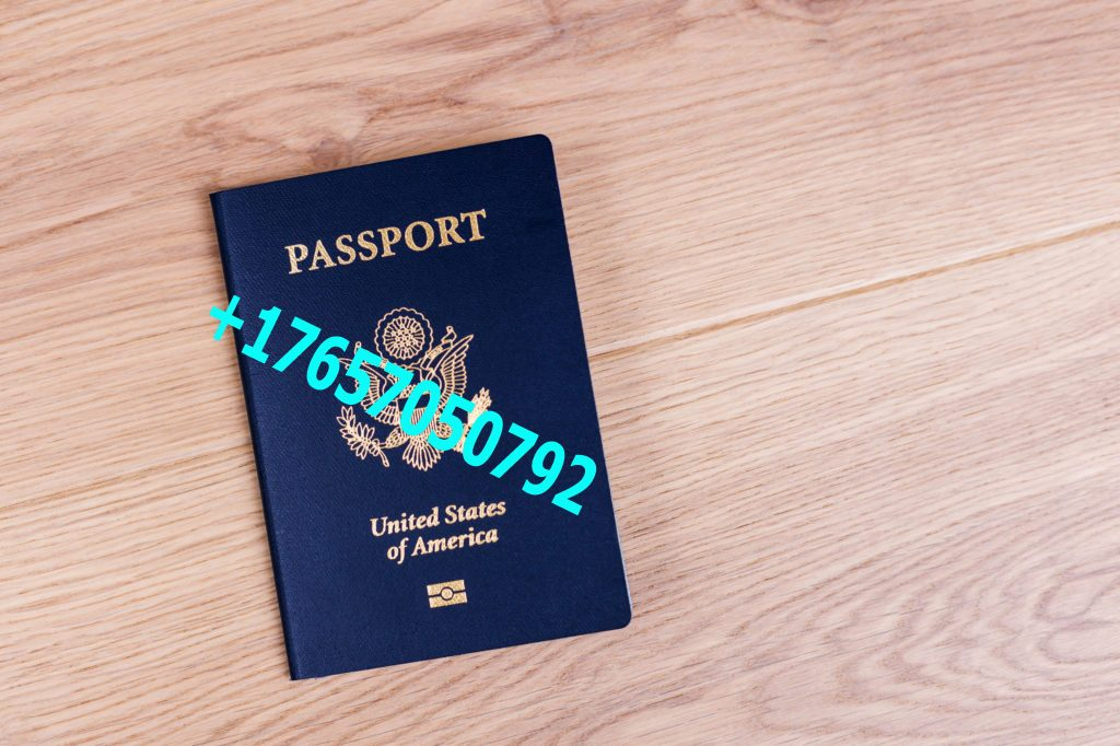 Buy USA Passport Online with us today and benefit from a free delivery to any country within 72hours. Order or buy USA passport online Now!
