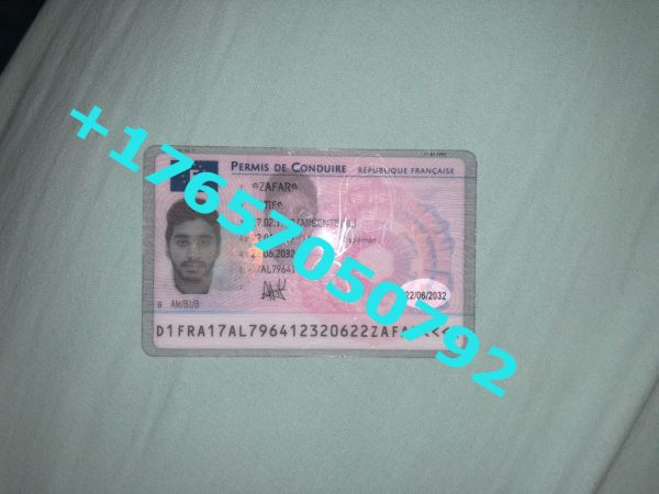 buy france drivers license, FRANCE DRIVERS LICENSE