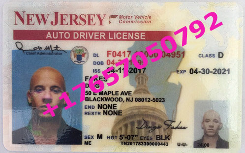 Id For Citizenship drivers Jersey Sale New License