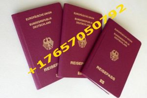Passports For Sale, German Passports For Sale Online