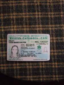 Driving License, Get British Columbia Driving License With Simple Procedure